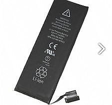 wanted iphone 5 battery