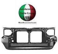 Frontale Calandra Ossatura Anteriore Assemblato Fiat 500 L Come Da Foto