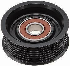 Like New, Gates DriveAlign Groove Pulley 38083