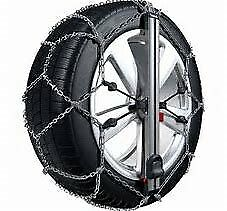 Snow Chains - Thule Easy-fit SUV - never been used