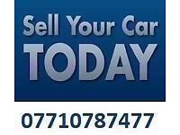 07710787477 WANTED CARS JEEPS VANS SCRAP CARS NON RUNNERS SELL MY CAR SPARES OR REPAIR CASH 1 HOUR