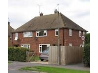 3 BED SEMI DETACHED HOUSE FOR RENT £350 PER MONTH, £350 DEPOSIT