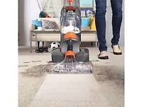 Brand new vax dual power pro carpet cleaner