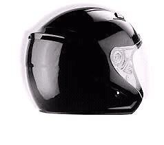 Vcan Copper Motorcycle helmet BRAND NEW