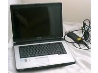 TOSHIBA L300 WINDOWS 7
