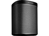 Sonos play 1 for sale x2