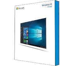 windows 10 home edition half retail $100