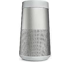 BOSE Soundlink Revolve+ bluetooth speaker ( Color - White ) brand new sealed.