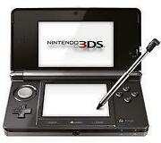 Nintendo 3DS Games Used