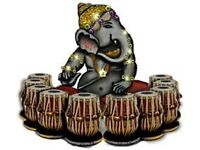tabla musician available.