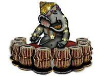 tabla musician available.
