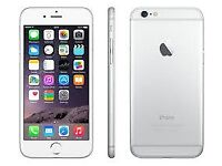 iPhone 6s 64gb (no touch id) unlocked with warranty
