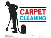 Rub & Scrub Carpet Cleaning Services