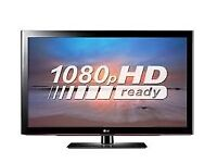 32 INCH LG LCD FULL HD TV WITH BUILT IN FREEVIEW ****CAN BE DELIVERED****