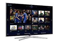 "Samsung 48"" LED smart 3D Tv wi-fi Warranty Free Delivery"