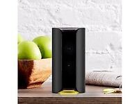CANARY All-in-One Home Security Camera - Black