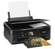 Epson Stylus Printer