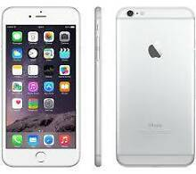 Iphone 6S Plus 128GB Silver Narre Warren Casey Area Preview