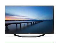 "LG 47"" LED Full HD Smart 3D tv"