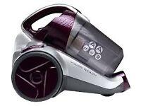Hoover Vision Reach Bagless Cylinder Vacuum Cleaner