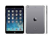 IPAD AIR 1 - 16GB - BLACK