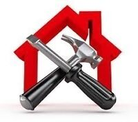 Your Local Renovation Experts - Quality Work - Reasonable Rates