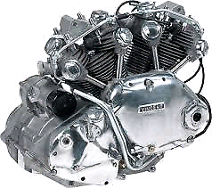 Wanted: Wanted Vincent Twin Engine