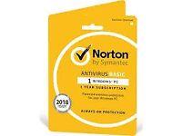 Norton-setup  Norton setup – product key