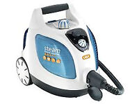 Vax Corded Steam cleaner S6