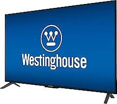 Westinghouse TV 50 inch