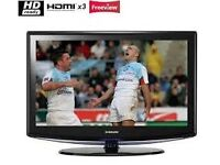 "SAMSUNG 40 "" INCH HD LCD TV WITH BUILT IN FREEVIEW##CAN BE DELIVERED##"