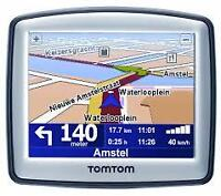 TomTom XL 340S 4.3-Inch Portable GPS Navigator
