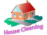 Full house deep cleans only £ 100
