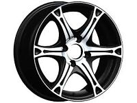I Spray Car Rims/Brand New Alloys Cheap! Only £129