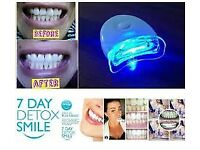 Smile enhance 7 day teeth detox