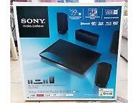 Sony home cinema bdve3100