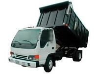 Rubbish Clearance, Waste Removal, Garden and House Clearance, Junk Disposal, Wait and Load