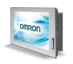 OMRON Touch Panel is repaired by Dynamics Circuit (S) Pte. Ltd