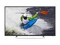 "55"" JVC FULL HD LED TV"