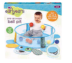 Baby ball pit *brand new*