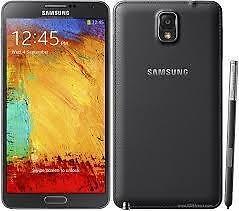 Samsung Galaxy Note 3 32GB, Unlocked, No Contract *BUY SECURE*