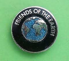 Earth s Friend Books