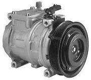 Honda Civic AC Compressor