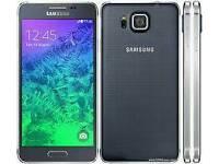 Samsung Galaxy S5/ alpha / or a note