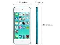 apple ipod touch 64gb 5th generation