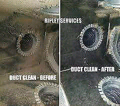 Spring Special Deal $99 Duct Cleaning