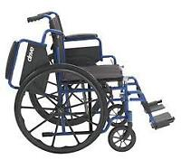 Sale !!!! on Wheel chair New in Box - Light weight wheel chair -
