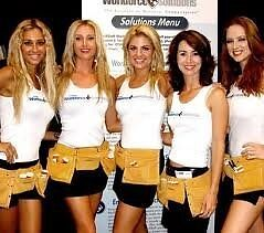 Promo Models wanted in Event Promotions – Experience desired but not required