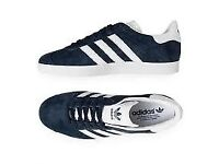 adidas gazelle size 9 and half