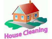 HIRE THE BEST CLEANER AROUND FOR YOUR ONE OFF OR WEEKLY CLEAN